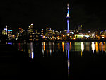 Lights of Auckland