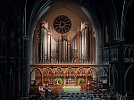 A Vision Realized:  Dedicatory Concert of The Gloria Dei Organ